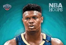 ZION WILLIAMSON ROOKIE CARD GUIDE