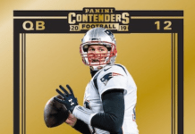 2019 Panini Contenders Football Cards Checklist