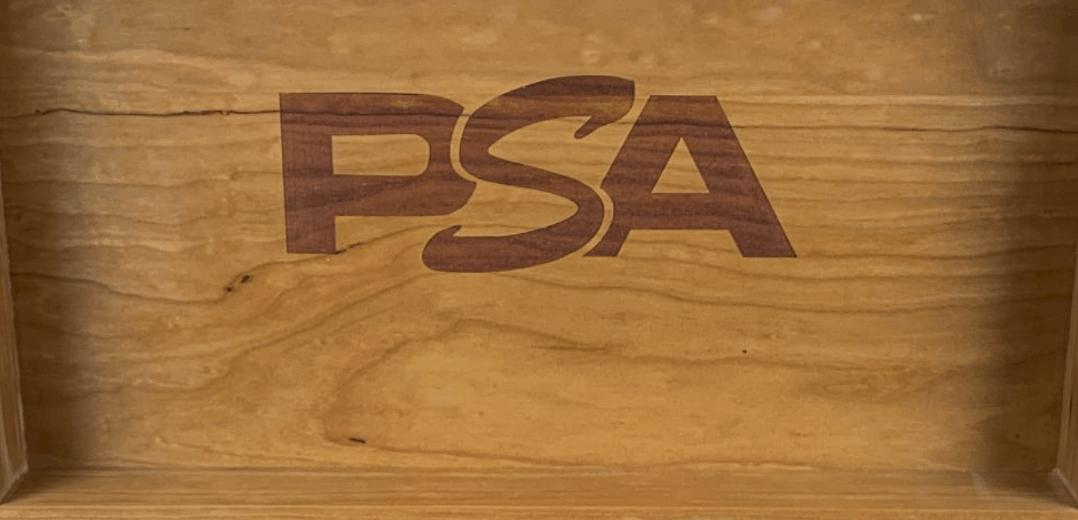 PSA Grading