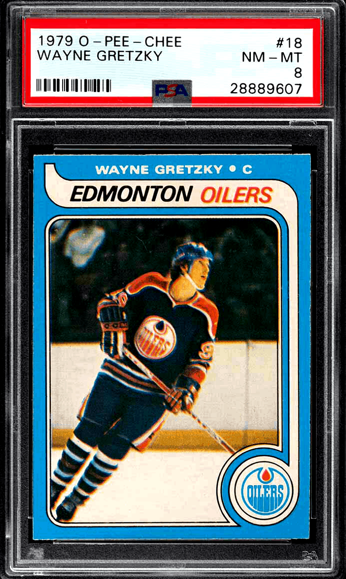 Rarest Hockey Cards of All-Time