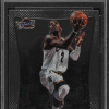 Kyrie Irving Rookie Card