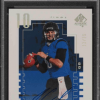 Jimmy Garoppolo rookie card
