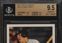 Should You Get Your Cards Graded