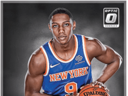 2019 Donruss Optic Basketball Checklist