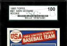 best junk wax baseball cards