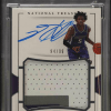 De'Aaron Fox rookie cards
