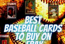 best baseball cards ebay