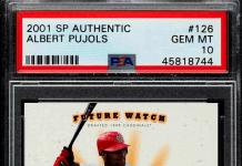 best albert pujols baseball cards