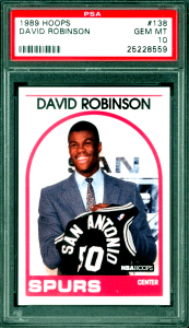 top basketball cards
