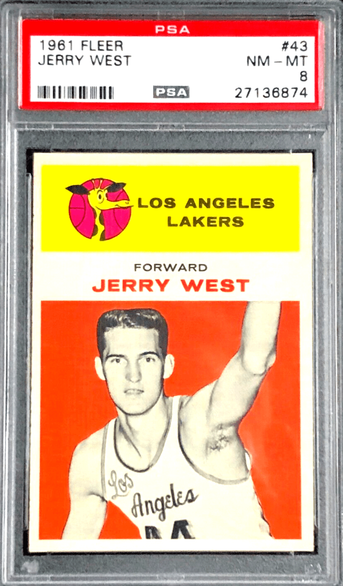 1961 jerry west