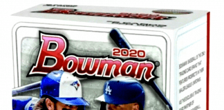 2020 bowman chrome prospects checklist