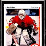Ed Belfour Rookie Cards