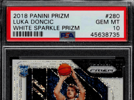 Luka Doncic Rookie Cards