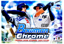 2017 Bowman Chrome review