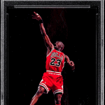 most valuable NBA cards 1990s