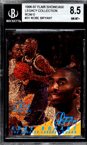 Most Valuable Basketball Cards From The 90's