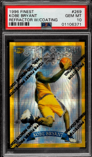 1990s Expensive Basketball Cards