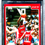 Most Valuable Michael Jordan Cards