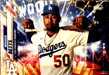 2020 Topps Series 2 Variations