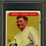 Most Valuable Baseball Cards from the 30s