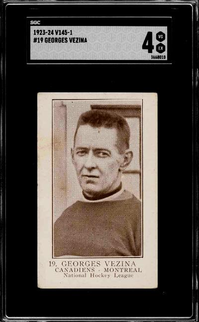 1923 Bert Corbeau V145-1