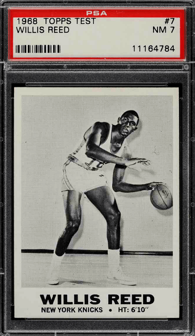most wanted basketball cards 60s