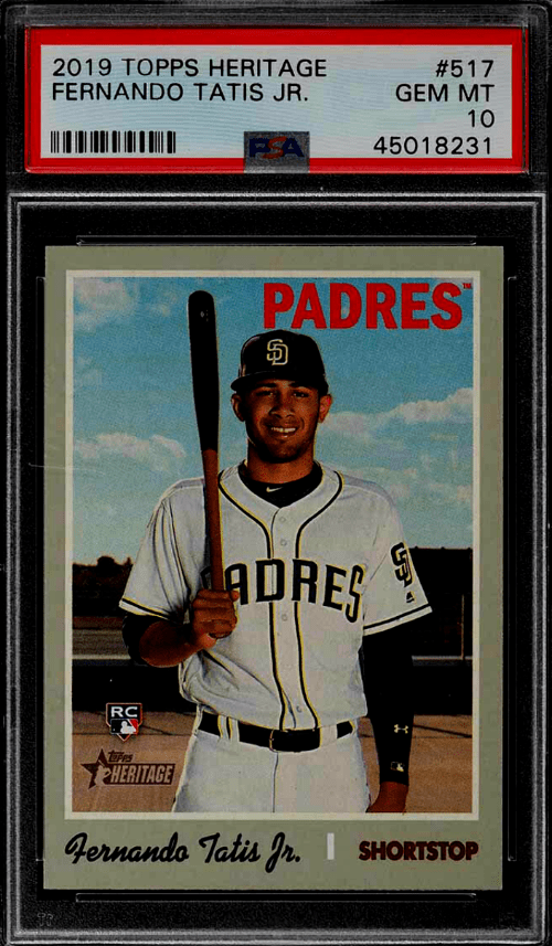 best 2019 baseball cards to buy