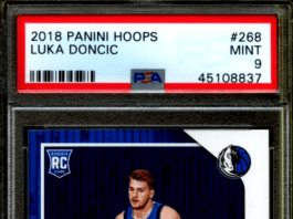Top 5 Luka Doncic Basketball Cards Under $100