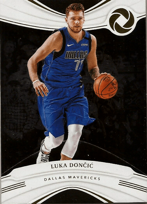 2018 Panini Opulence Luka Doncic /39