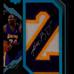 Most Valuable Kobe Bryant Cards