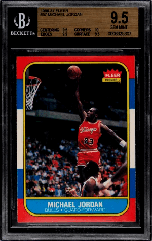 Sports Card Investing Diversification