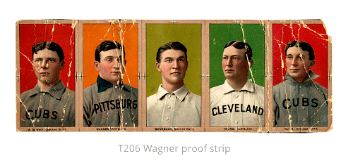 10 Most Valuable T206 Baseball Cards