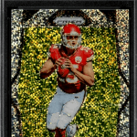 good looking patrick mahomes football cards