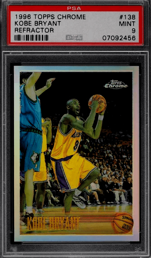 Best looking basketball cards