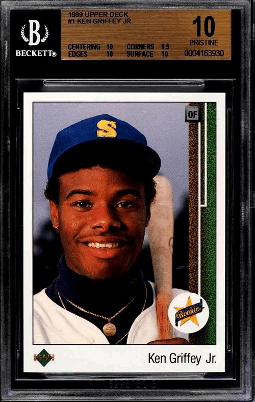 great looking baseball cards