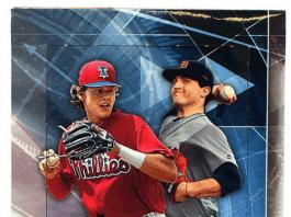 2018 Bowman Draft Baseball Cards Auto