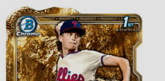 2021 bowman chrome baseball cards