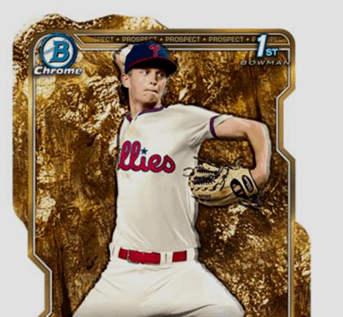 2021 bowman chrome baseball cards