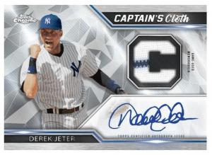 2021 Topps Chrome Baseball Gallery