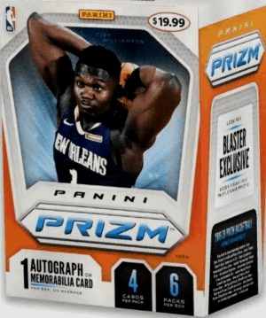 Best 9 Hobby Boxes of All-Time (Updated 2021)