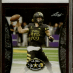 Trevor Lawrence Rookie Cards