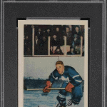 Most Valuable Hockey Cards 1950s