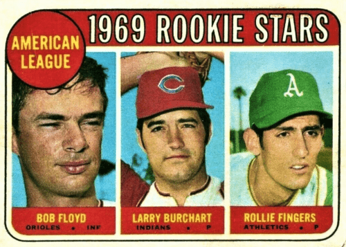 Top 6 Relief Pitchers of All-Time and Their Rookie Cards