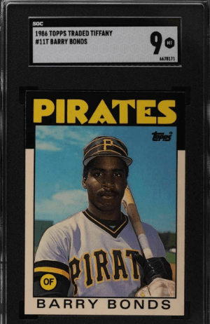 Baseball Cards Investments with Good Returns