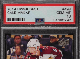 5 Best Sports Cards to Invest in 2021