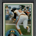 tony gwynn rookie cards