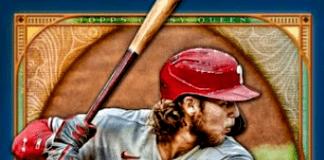 2021 Topps Gypsy Queen Baseball