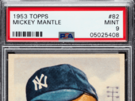 most valuable topps baseball cards
