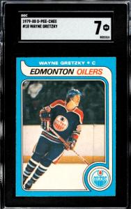 1979 Wayne Gretzky o-pee-chee rookie card (psa,bgs,sgc,hga)