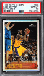 Best Lakers Basketball Cards